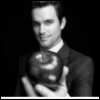 elsecarlass: WC - Neal Caffrey apple