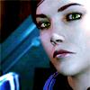 [Mass Effect] Shepard In Shadows