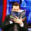 (colbert) book