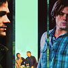 supernatural 》 sam & dean // complex