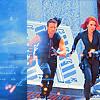 Hyacinth Girl: Natasha and Clint goal