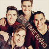 Big Time Bang: A Big Time Rush Big Bang Community