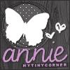 Annie: Baby- Boy