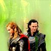 Avengers - Thorki Asgard