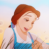 Angie: movies: disney: belle