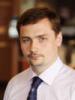 Александр Кольцов, галстук