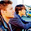 SPN Sam 'n' Dean