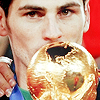 (iker) world cup