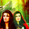 The Princess of Seyruun: Once Upon a Time - Red Riding Hood
