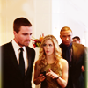 nightfog: Arrow - the trio