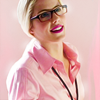 nightfog: Arrow - Felicity prettyyyyy