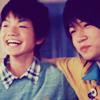S: Yugo&Fuma: bffs <3
