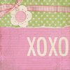 Lucie ~ Dangerous: XOXO