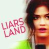 liarsland ; a pretty little liars land comm