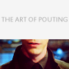 ellymelly: nikola: the art of pouting