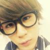 Yuta and glasses ♥