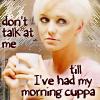 Nicola Buckley: Cuppa
