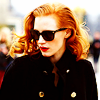 Kathryn: CHASTAIN//FANCY FREE AND FABULOUS