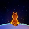 Garfield-stargaze