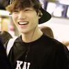 Kai laugh