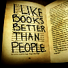 READ Books >People* {princessbloomy}