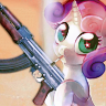 ☆: MLP - SweetieBellion