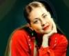 Alyona Petrovskaya.
