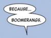 Hawkeye-because