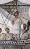 amaebi: Odysseus and sirens