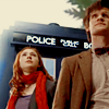 tempestsarekind: amy eleven TARDIS