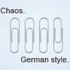 Chaos German Style