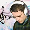 Jo Ann: Music: E & headphones & music