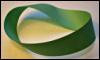 green mobius