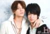 Kurusuke and Sabonen