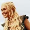 Khaleesi Smile