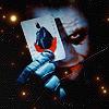 Missis Joker: Joker