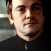 SPN - Crowley