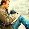 magikalrhiannon: H50 Scott Caan writing