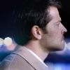 Dusty: SPN. Cas + Lights