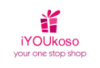 Welcome to iYOUkoso