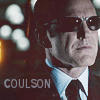 milady_dragon: Coulson in Sunglasses