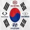 Корейские автомобили