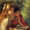 Renoir (Stock Image)