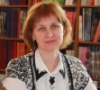 Лариса Ульюкова