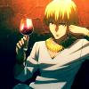 Gilgamesh - Wine
