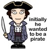 The Writer They Call Tay: Sherlock: piratelock