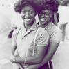 Kiwi Crocus: Lesbians || Embrace.