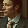 Hannibal Lecter <3