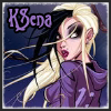 KSena: Me Gothchick Cool by jetcas2gothiiccharm