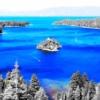 Emerald Bay Blue